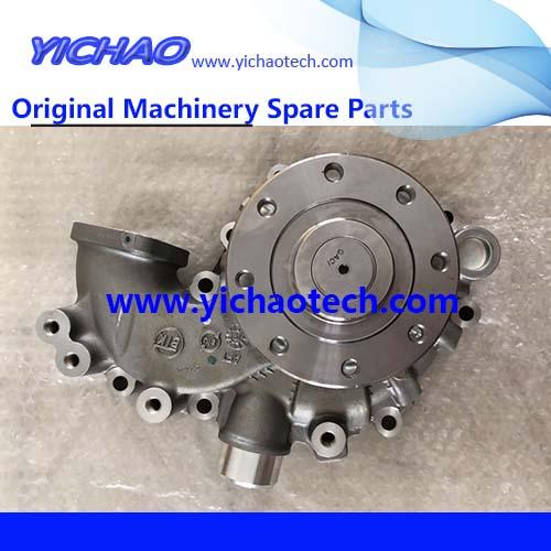 Genuine/Aftermarket Container Equipment Port Machinery Parts Volvo Water Pump 3801758=23552770=22107715
