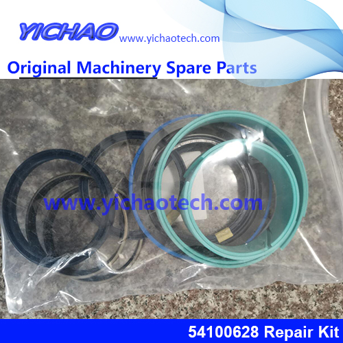 Genuine Container Equipment Port Machinery Parts Repair Kit 54100628 for Konecranes