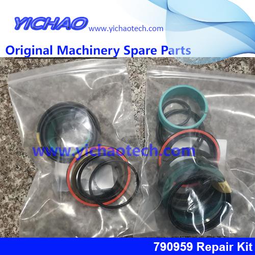 Genuine Container Equipment Port Machinery Parts Repair Kit 790959 for Konecranes