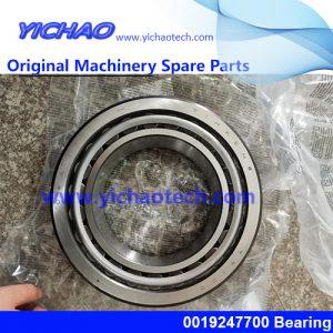 Linde bearing 0019247700