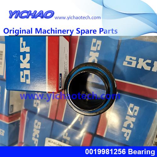 Original Linde Container Equipment Port Machinery Parts Bearing 0019981256