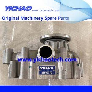 Volvo Water Pump 23552770=22107715=3801758