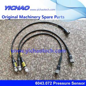 Konecranes Pressure Sensor 6043.072
