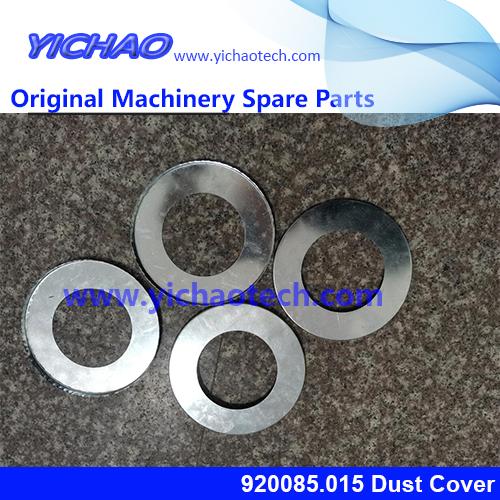 Genuine Kalmar Container Equipment Port Machinery Parts Dust Cover 920085.015