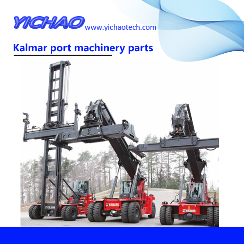 Sany/Kalmar/Konecranes/Linde/Fantuzzi/Cvs/Dana/Parker/Volvo/Tvh/Donaldson Construction Agricultural Machinery/Machine Parts for XCMG