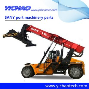 sany port machinery spare parts