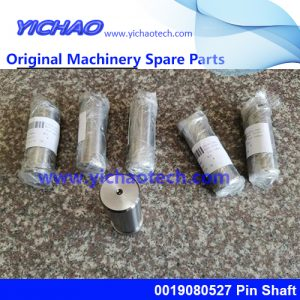 Linde pin shaft 0019080527