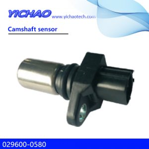 KOMATSU,HINO spare parts Camshaft sensor 029600-0580