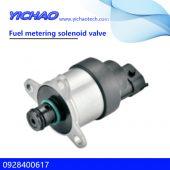 KOMATSU PC200-8/PC210-8 excavator spare parts Fuel metering solenoid valve 0928400617