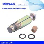 MITSUBISHI Fuso,John Deere spare parts pressure relifef safety valve 095420-0161
