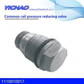 Peugeot Citroen spare parts Common rail pressure reducing valve 1110010017