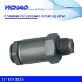 Volkswagen,MAN,Cummins,Ford engine spare parts Common rail pressure reducing valve 1110010035