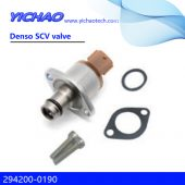 HINO J05E,KOBELCO SK200-8 excavator parts Denso SCV valve 294200-0190