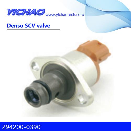 HINO/ISUZU parts Denso SCV valve 294200-0390