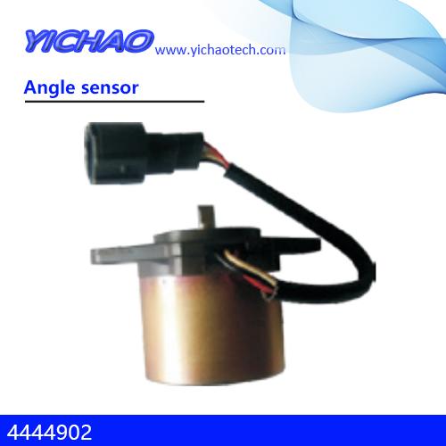 HITACHI EX200-2/3,EX120 excavator spare parts Angle sensor 4444902