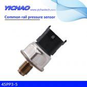 Foton,Cummins,FAWDE,SDEC engine spare parts Common rail pressure sensor 45PP3-5