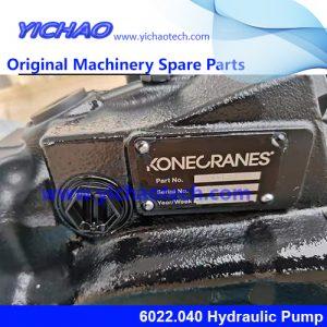 Konecranes Hydraulic Pump 6022.040