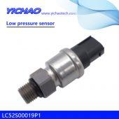 KOBELCO SK200/200-8/210LC-8/230-6/230-6E/230-8/250-8/260LC-8/330-8/350LC-8 excavator spare parts Low pressure sensor LC52S00019P1