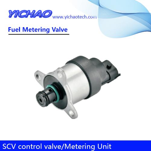 Car Fuel Pump Diesel Engine Metering Oil Pressure Mount Control Stop Solenoid Valve