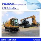 XCMG XZ1000E HDD Horizontal Directional Drilling Rig Machine